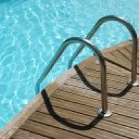 The environmental cost of a home swimming pool