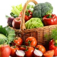 Five fruits and vegetables a day keeps the doctor away