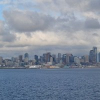 Now studying Sustainability in Seattle
