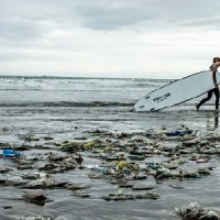 Adidas to recycle the oceans' plastic