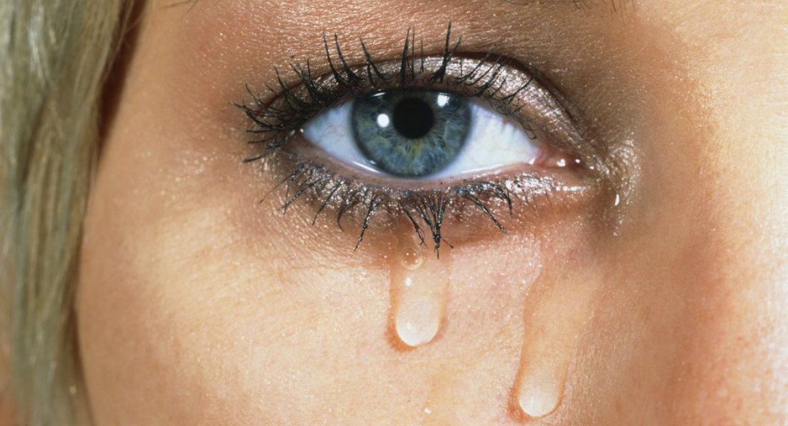 Cry Whenever You Can - elsieisy blog