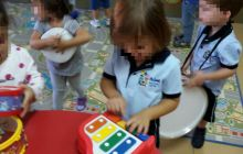 ¡¡¡ Música maestros !!