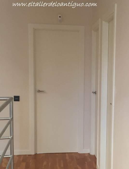 Creativo de oscuros mueble cocina for Mueble 6 puertas