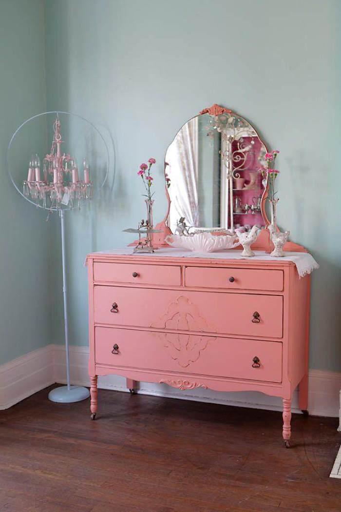 12-pintar-muebles-de-color-coral