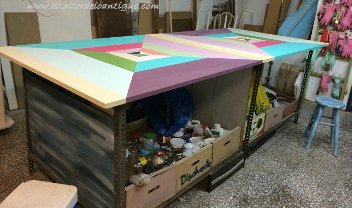 8-pintar-mesa-de-taller-de-colores