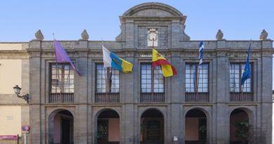 Ayuntamiento de La Laguna