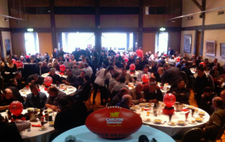 2015 Presidents Lunch