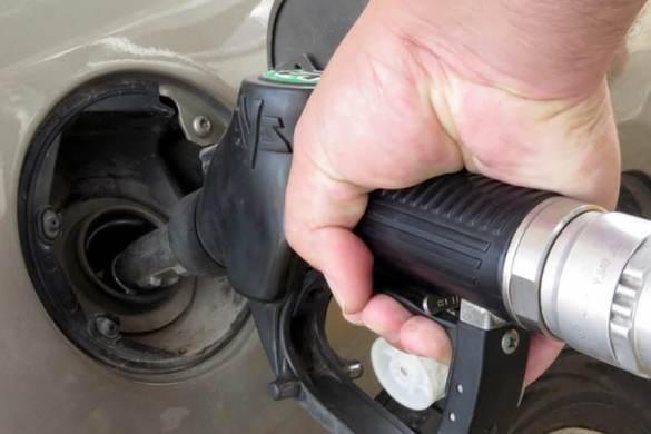 hidrocarburos - gasolina