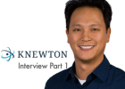 Knewton interview part 1