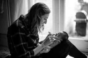 newborn photographer essex