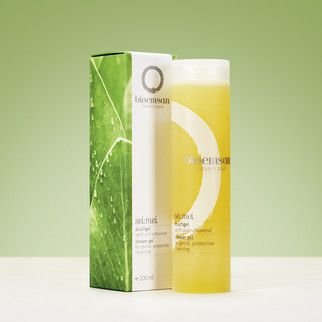 Produktbild bioemsan Duschgel