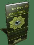 ten-days-of-dhul-hijah-book