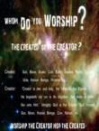 Whom Should We Worship