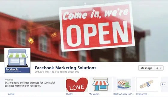 page-facebook-timeline-journal-facebook-marketing