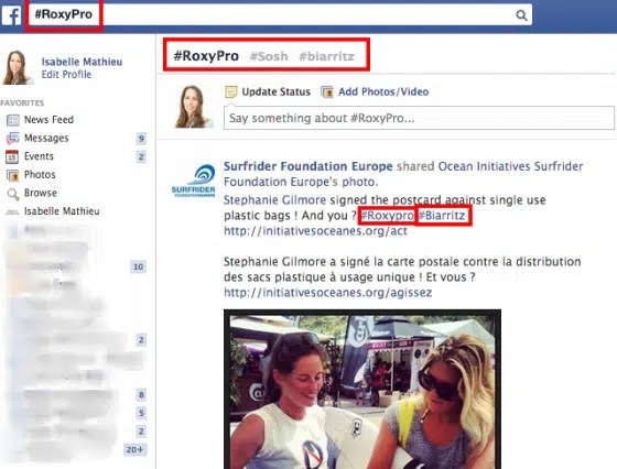 facebook-related-hashtags