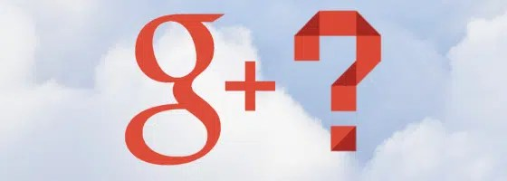 Google plus referencement naturel
