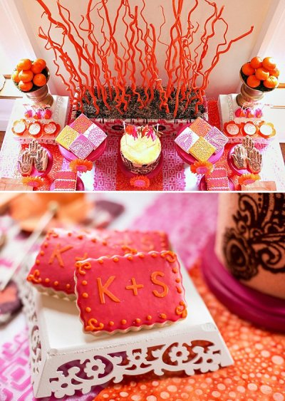 Indian Wedding Gifts Decoration Ideas