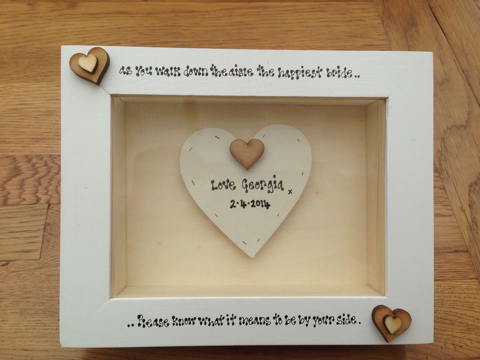 Fullsize Of Wedding Gift For Bride