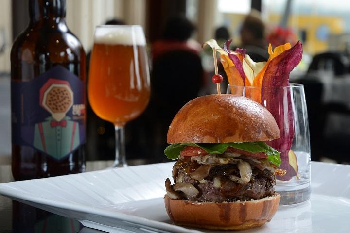 Menu harmonizado com cerveja é destaque no restaurante Sá