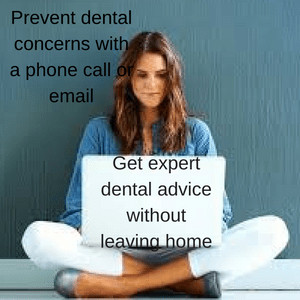 Complimentary Consultations at Embrace Dental Hygiene can Prevent Dental Concerns