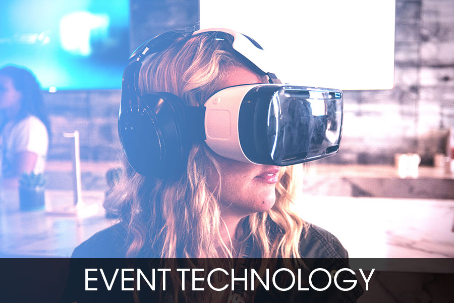 event-technology