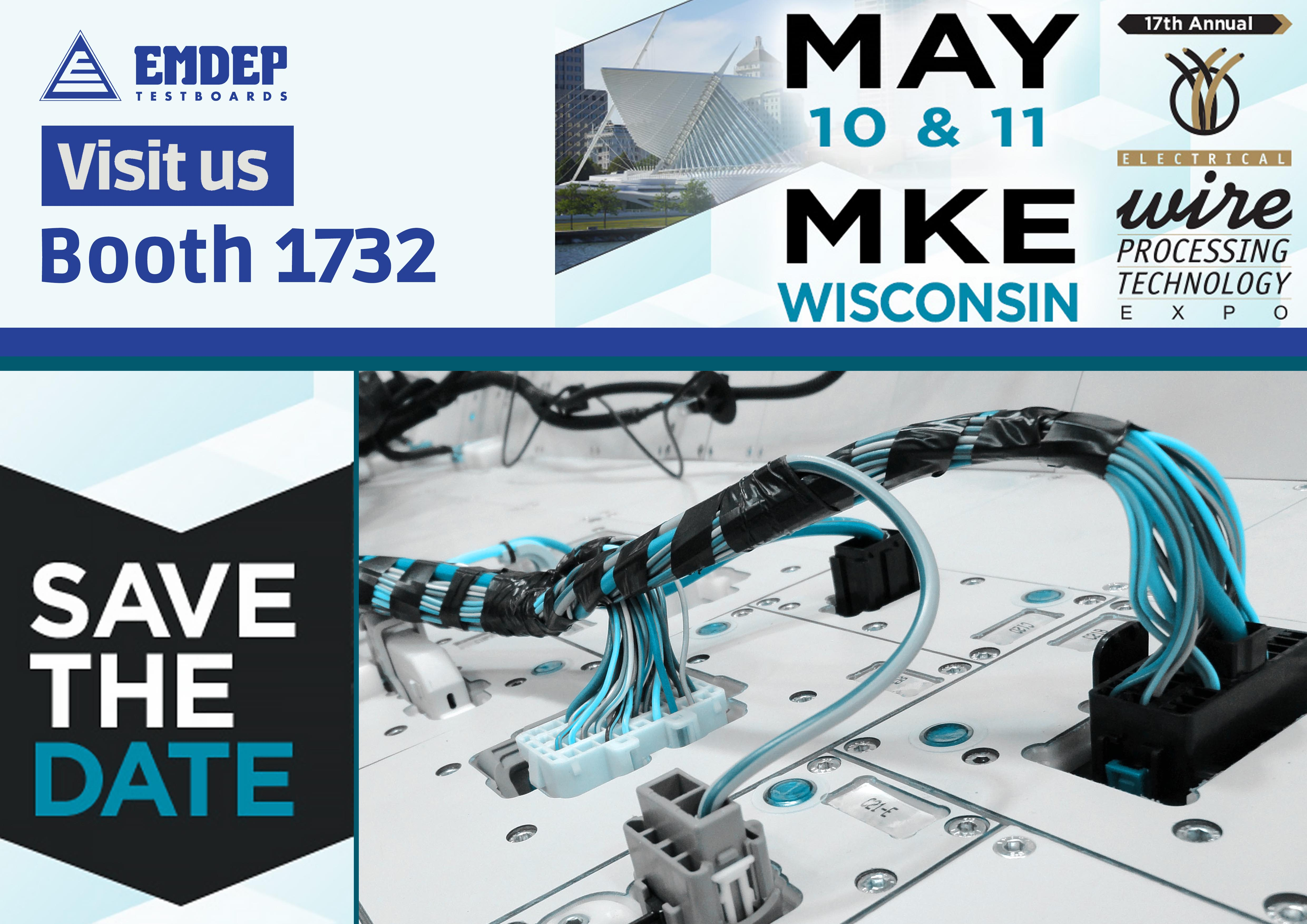EXPO NAGOYA_BANNER_web?resize=4961%2C3508 emdep emdep group in electrical wire processing expo wire harness show milwaukee at bayanpartner.co