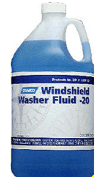 Washer Fluid With Isopropyl Alcohol Mercedes  Gle D