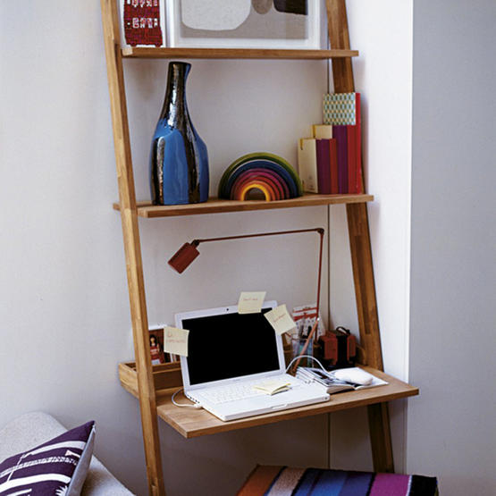 Ladder Funky Home Offices