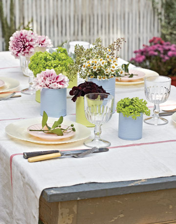 CLX0708INinspire02 de Alfresco Glam: Outdoor Table Decoration Ideas