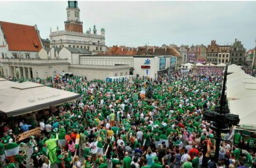 poland square 500x329 Irelands Euro 2012 Adventure