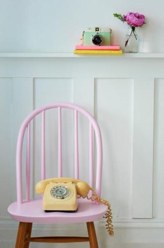 pale pink chair 332x500 All Things Bright & Beautiful