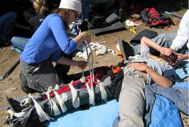 7th World Congress of Mountain and wilderness medicine, Colorado