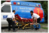 A new Emergency Quick Response Service in Philippines with Konsulta MD