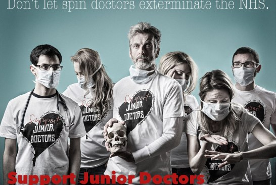 Junior Doctors strike – Understand the situation from different point of views