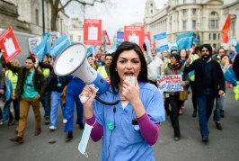 Health Secretary confirms latest Government position on junior doctor contract