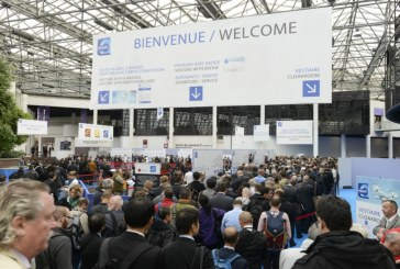 MILIPOL PARIS 2017 – Take up the Challenge of a Safer World