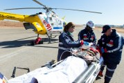 NETCARE 911 – The leading emergency and pre-hospital provider in South Africa
