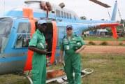 EMS in Uganda – Uganda Ambulance Service: When passion meets sacrifice