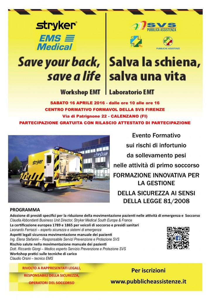 Programma save your back 16apr16 Calenzano FI SVS-CIPAS-STRYKER (1)