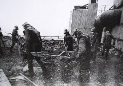 chernobyl disaster liquidators1