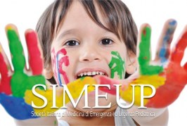A REAS le urgenze e le emergenze pediatriche al centro di un convegno SIMEUP