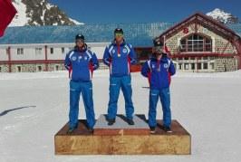 Non solo Olimpiadi: In Cile gli Alpini dominano i campionati militari di sci