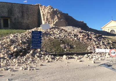terremoto 30 ottobre