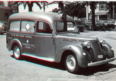 Fiat 1100 Annamaria 1938 2