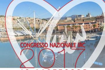 Congresso Nazionale IRC 2017