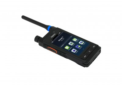 Multi-mode Advanced Radio (6)