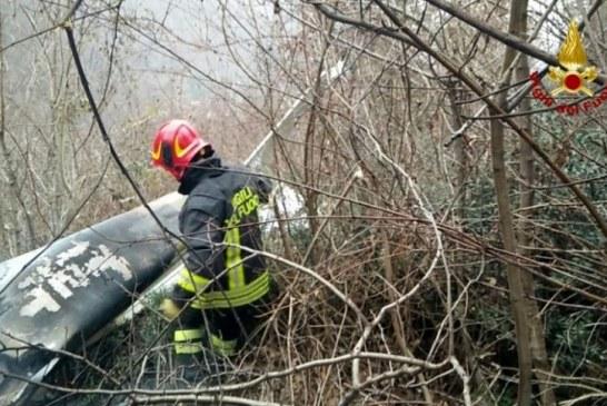ULTIMA ORA – Incidente aereo ad Arbizzano (Veneto)