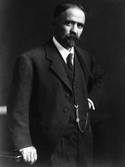 Francisco I. Madero 1873-1913