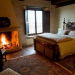 Parma luxurious castle accommodation with cooking classes and Parmesan cheese guided tour