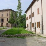 Modena b&b farm stay.